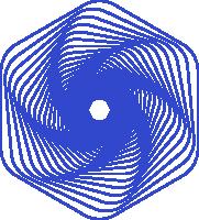 纹理抽象几何视觉几何图形