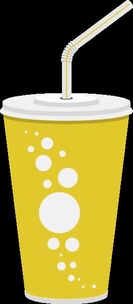 饮料饮品纸杯杯子可乐
