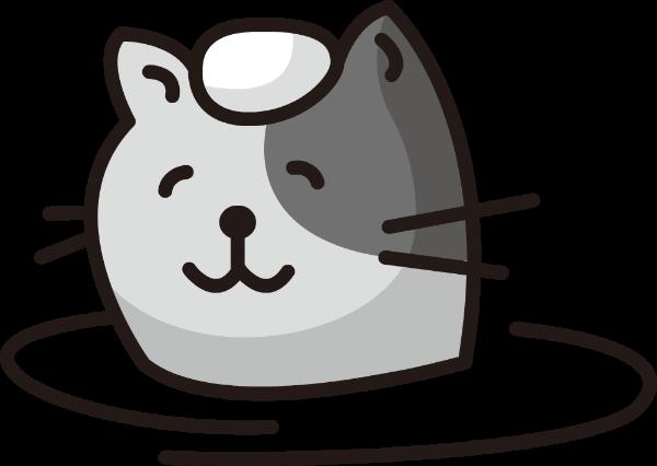 猫咪猫小猫花猫动物
