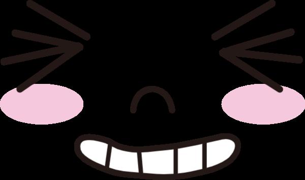 笑脸开心傻笑坏笑表情包