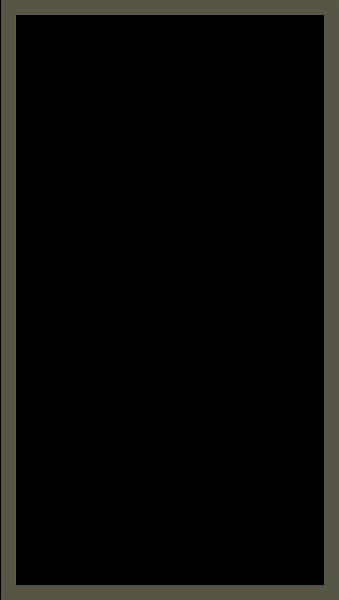框边框矩形长方形按钮