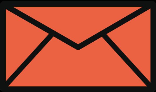 消息短信信封信息信件