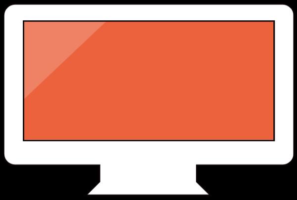 电脑台式电脑显示器电视数码