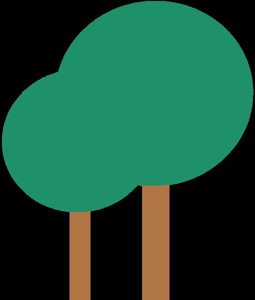 树木森林树大树氧气