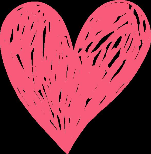 爱心桃心心形浪漫爱情