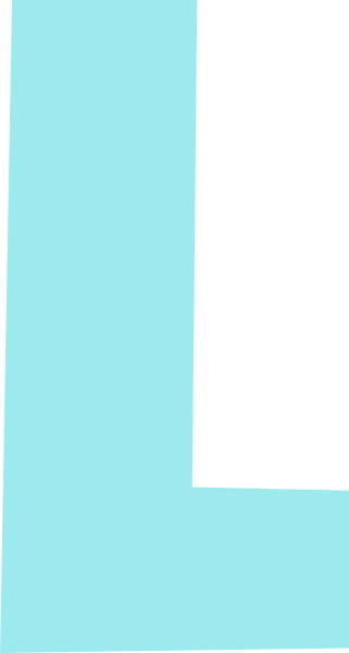 字母l文字字体设计英文