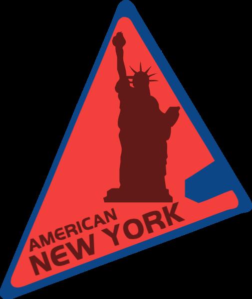 自由女神像自由女神美国纽约建筑