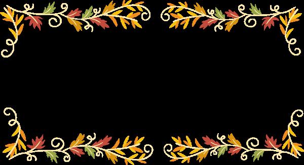 花纹边框花框框装饰