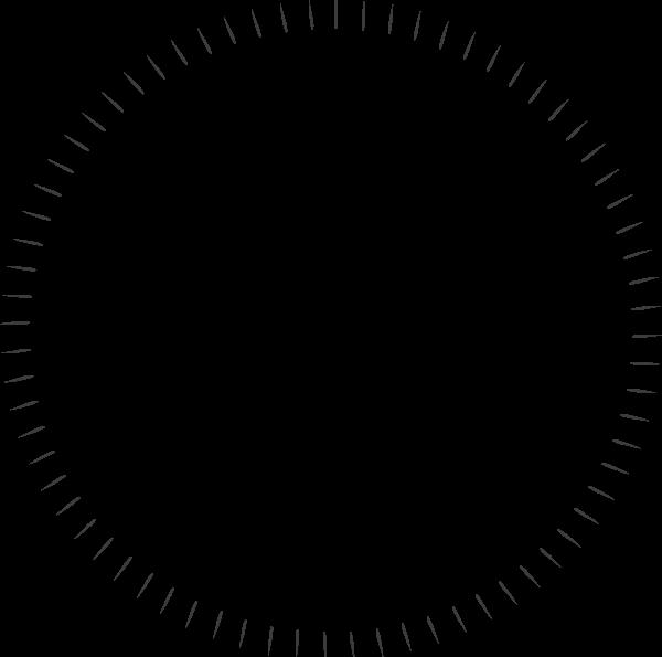 圆形圆圆形框点组成简约