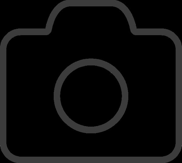 相机照相机图标基本标识