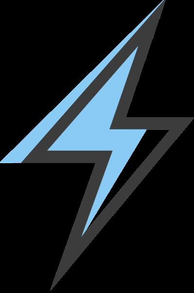 闪电触电充电电量常用