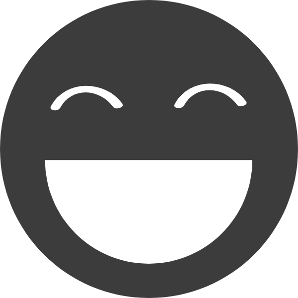 笑脸开心表情表情包贴图