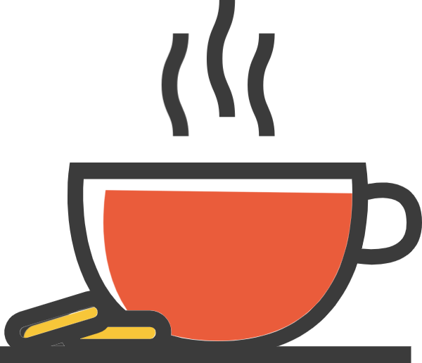 下午茶咖啡聚会朋友咖啡杯