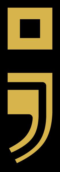 ;分号符号创意字体