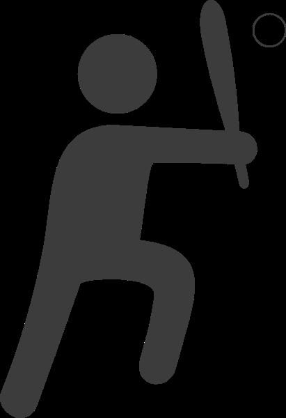 比賽運動棒球打棒球鍛煉