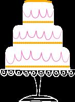 生日派对庆祝礼物蛋糕
