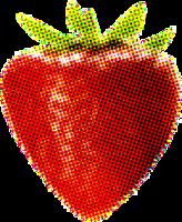 水果鲜果草莓生鲜食物