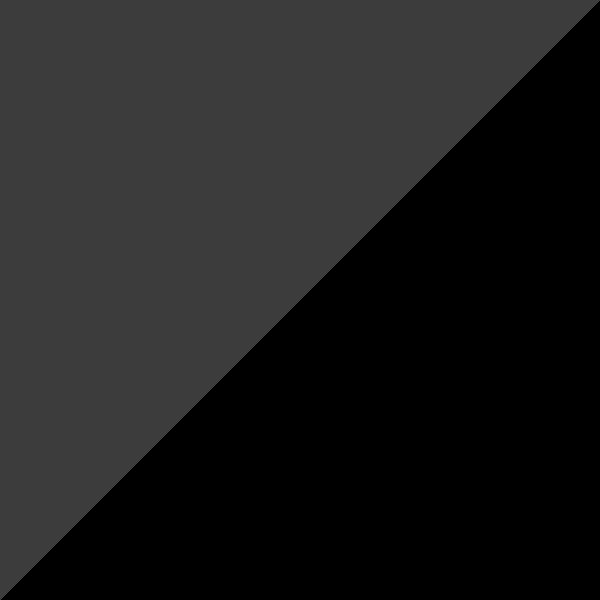 几何三角形等腰直角三角形黑色数学