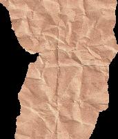 牛皮纸撕纸纹理碎纸屑装饰