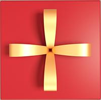 盒子礼盒包装盒礼物礼品