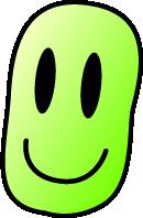 酸性表情笑脸
