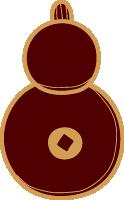 葫芦中国风传统中式装饰