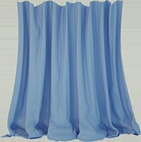 遮布帷幕幕布帘子窗帘