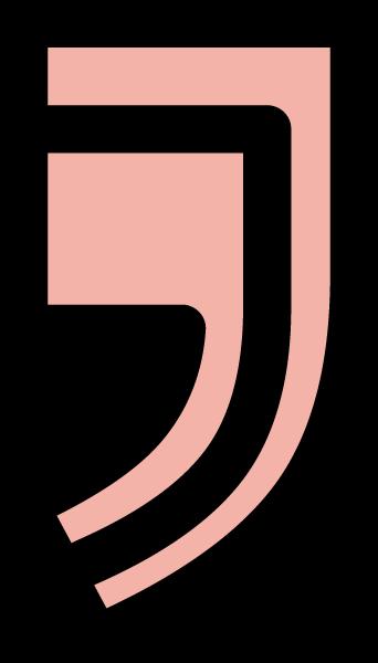 逗号符号数字装饰装饰元素