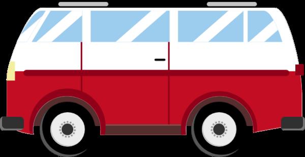 车大巴车客车大巴旅行