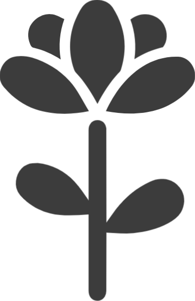 花卉植物花花朵卡通