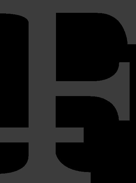 货币标志图形灰色支付