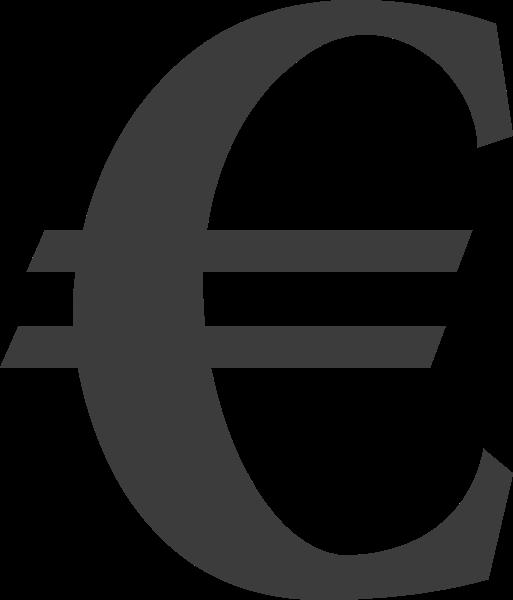 欧元货币符号金额字符