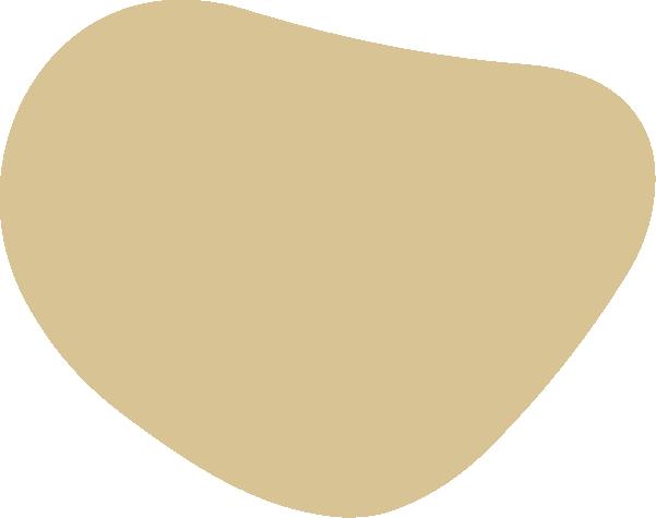 異形色塊裝飾手繪幾何