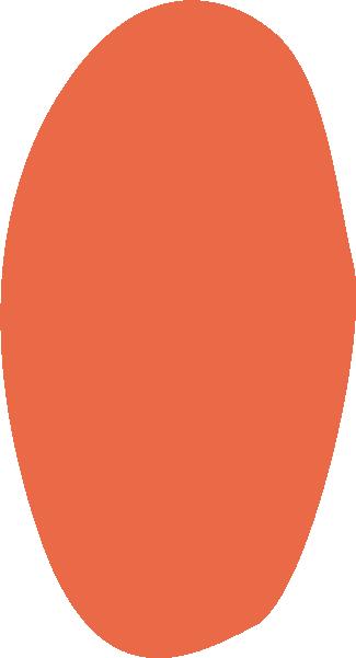 色塊異形裝飾形狀幾何