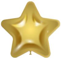 星星五角星五角形圣诞圣诞节