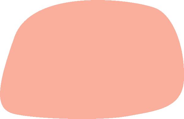 色塊異形裝飾手繪幾何