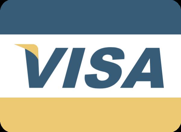 金融信用卡维萨支付贴图