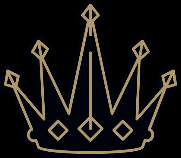 王冠皇冠crown头冠装饰