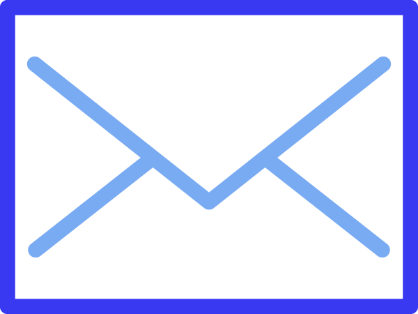 界面电脑软件喇叭信件