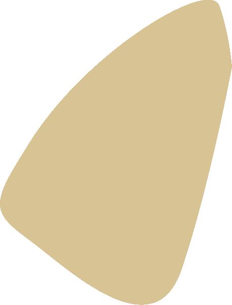 異形色塊裝飾幾何手繪