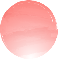 太阳红日夕阳中国风手绘