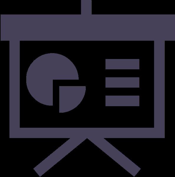 投影仪投影幕布黑板展架画板