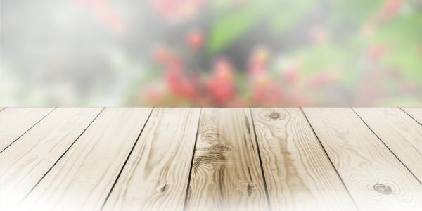 花園桌子背景圖片位圖