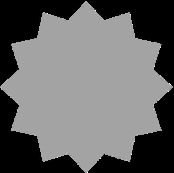 细菌符号图形不规则图形几何