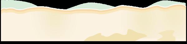 沙滩沙漠背景底纹纹理