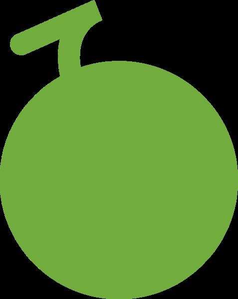 哈密瓜水果鲜果季节食物