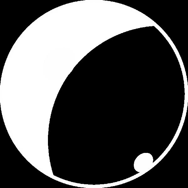 圆圆形气泡泡泡手绘