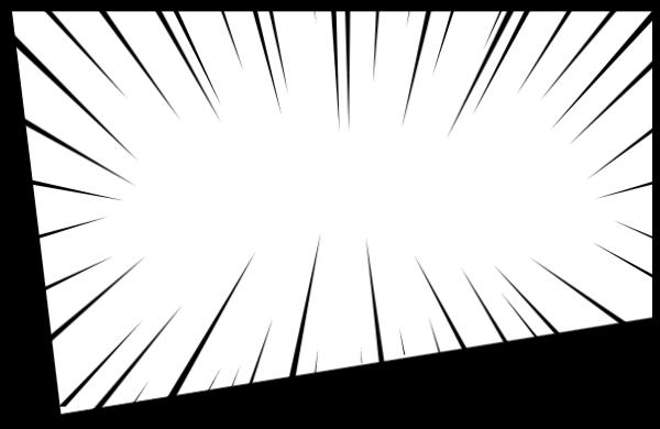 漫画框漫画对话框边框按钮