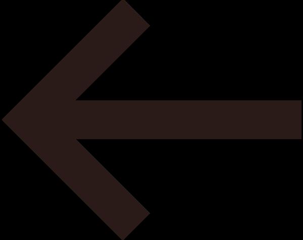 箭头标志左箭头icon图标