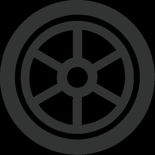 轮子轮胎车胎车轮汽修